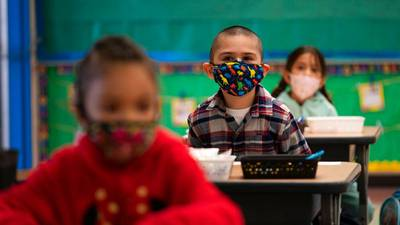 Judge denies order requiring Lincoln County Schools to mandate masks