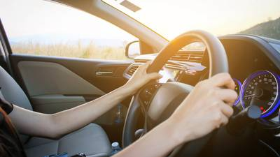 SPONSORED: Do you know how to handle driving in high winds?