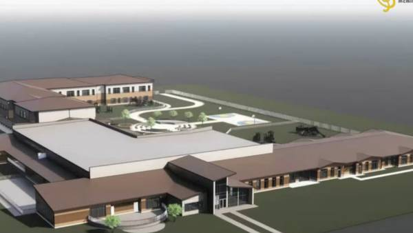 Some residents concerned over $200M bond package up for vote in Clover
