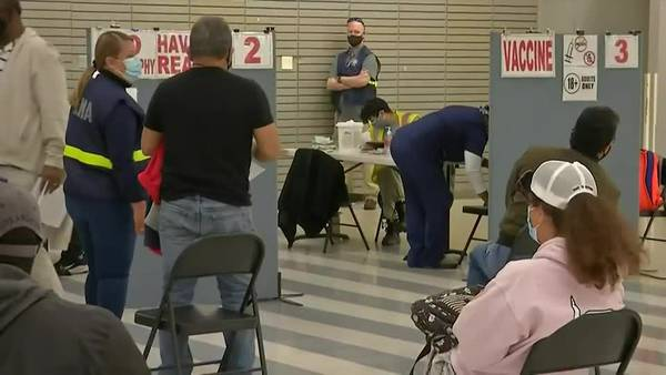 Businesses can require employees to get COVID-19 vaccinations