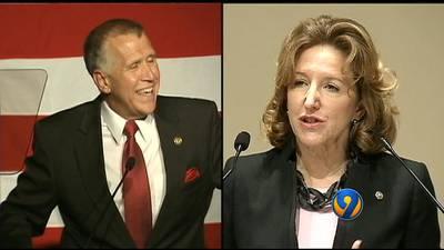 Experts say women voters could decide NC Senate battle