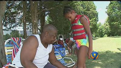 9 Investigates risk of skin cancer in African-American community