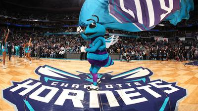 Vote now: Hugo the Hornet among 10 finalists for Mascot Hall of Fame