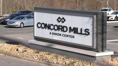 Supervisión juvenil reglamentaria en Concord Mills a partir de hoy