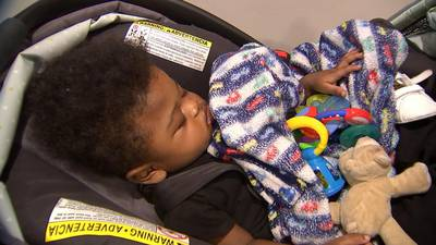 Local mother claims hospital staff made mistake after newborn's heart surgery