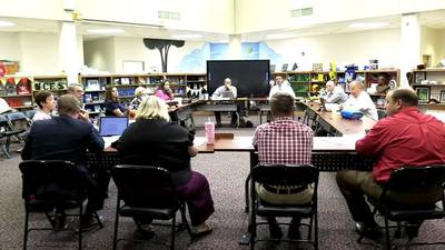 Frustration continues for parents of students at Lincoln County Schools