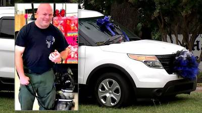 Kings Mountain officer dies after weekslong battle with COVID
