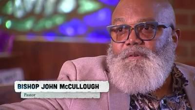 Talking About Race: A Conversation With 5 Black Men - Segment 6