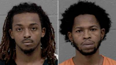 2 more suspects arrested after man killed in southwest Charlotte shooting