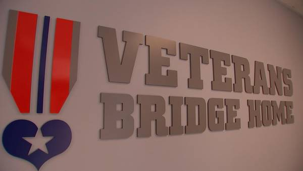 Support groups shift outreach during pandemic to help veterans