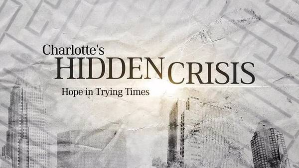 Charlotte's Hidden Crisis: Hope in Trying Times PART II