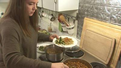 9 Investigates: The benefits of a plant-based diet