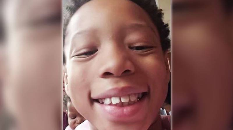 Rock Hill Police are trying to locate 11-year-old Na'Faaron Scott-Parker who is currently missing.