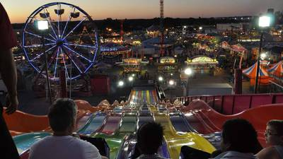 Headed to the NC or SC State Fair? Here's what you need to know