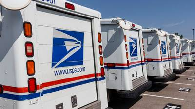 Changes at US Postal Service mean slower delivery, higher rates