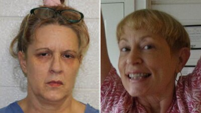 Warrant: Avery County woman entombed in concrete had fired caretaker